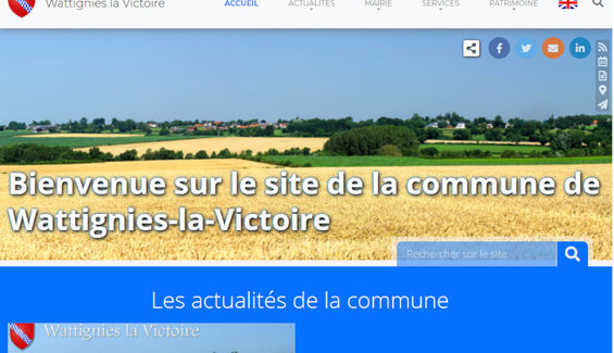 Nouvelle interface